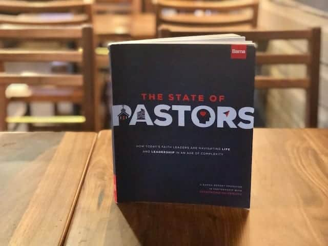 Ten things every human needs to know about pastors by Alan Briggs